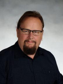 Mark Fanstill
